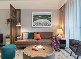 100平米三室两厅其他风格客厅装修效果图