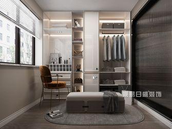 140平米四室两厅其他风格衣帽间装修图片大全