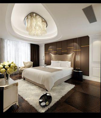 140平米四室三厅其他风格卧室效果图