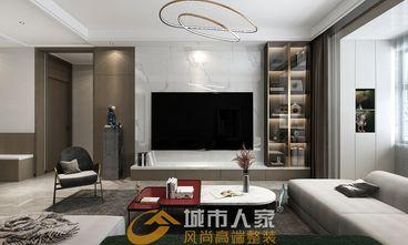 30平米以下超小户型其他风格客厅图