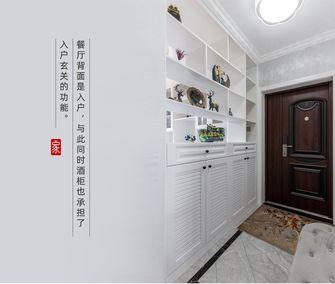 140平米四室两厅欧式风格玄关图