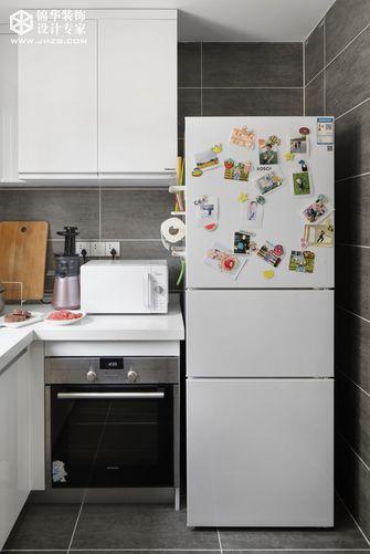 130平米三室两厅宜家风格厨房效果图