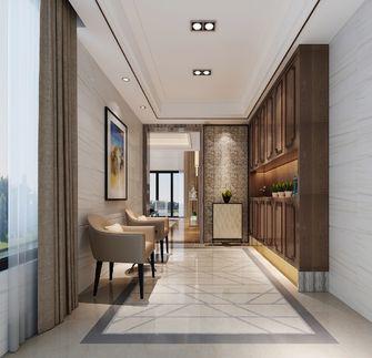 140平米别墅混搭风格走廊图