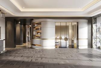 140平米公寓美式风格其他区域图片