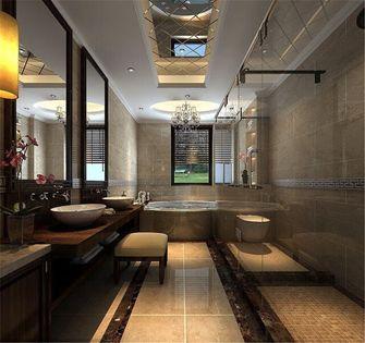 140平米四室四厅欧式风格卫生间效果图