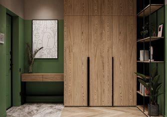 80平米新古典风格客厅装修案例