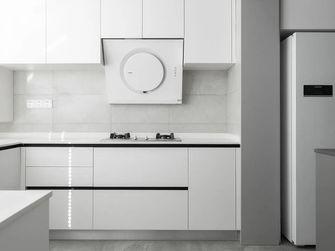 120平米一室两厅其他风格厨房图