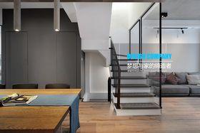 豪華型110平米三現代簡約風格其他區域裝修案例