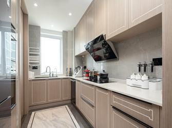 130平米四室两厅中式风格厨房图片