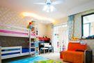 140平米四室两厅田园风格儿童房图片大全