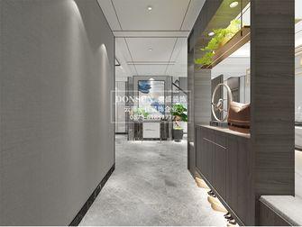 豪华型140平米别墅混搭风格玄关欣赏图