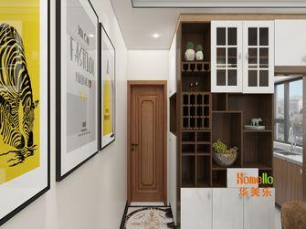 富裕型80平米四室一厅宜家风格其他区域装修效果图