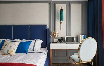 110平米三欧式风格卧室图