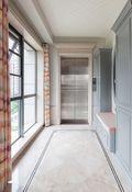 140平米复式现代简约风格阳光房装修效果图