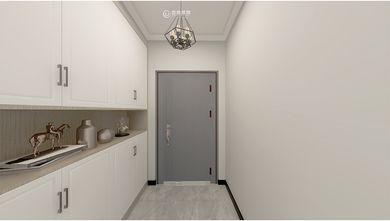 100平米三室两厅现代简约风格玄关图片大全