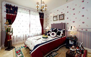 90平米田园风格卧室欣赏图