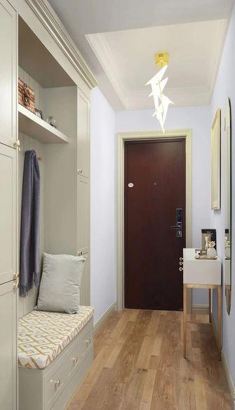 120平米四室两厅美式风格玄关效果图