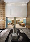 140平米四日式风格走廊效果图