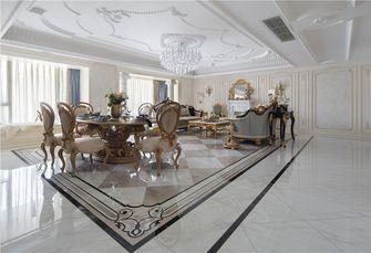 140平米四室两厅法式风格客厅装修案例