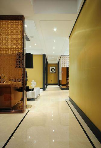 90平米三其他风格走廊设计图