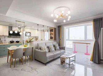 70平米公寓其他风格客厅设计图
