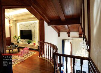 140平米别墅其他风格阁楼装修案例
