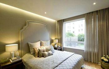 三房新古典风格装修图片大全