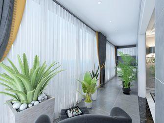140平米四室一厅欧式风格客厅装修图片大全