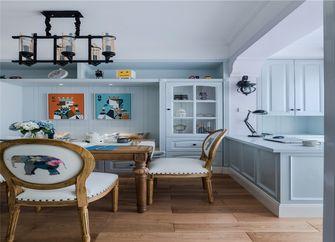 30平米以下超小户型欧式风格餐厅欣赏图