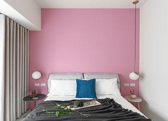 50平米一居室其他风格卧室图片大全
