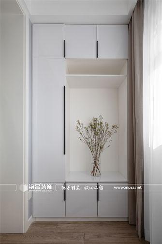 90平米三室一厅北欧风格衣帽间设计图