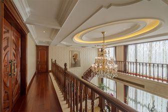 20万以上140平米别墅欧式风格楼梯效果图