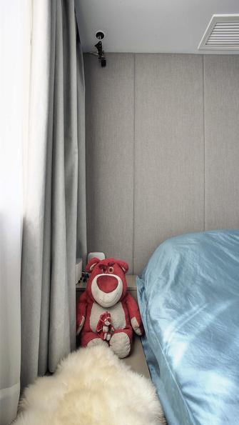 120平米三欧式风格儿童房装修效果图