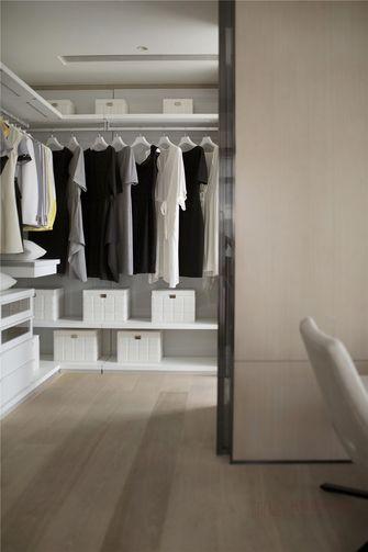 5-10万50平米小户型现代简约风格衣帽间设计图