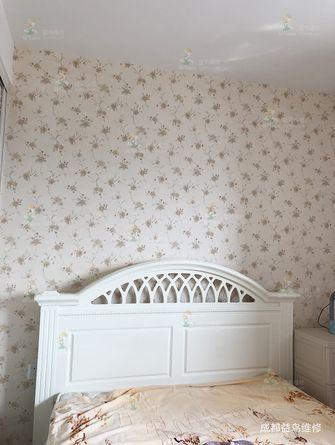 30平米以下超小户型欧式风格卧室效果图