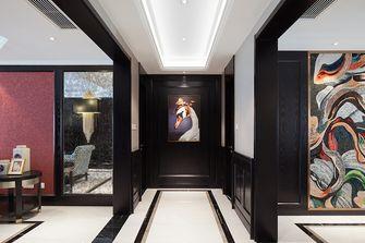 140平米三室两厅美式风格走廊图片大全