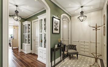 140平米三室两厅美式风格其他区域欣赏图