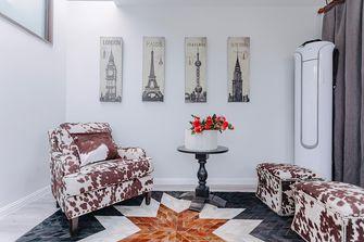 140平米四室三厅美式风格阳光房图片大全