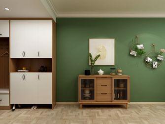 100平米四室一厅日式风格客厅装修图片大全