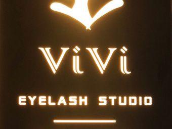 Vivi Eyelash Studio 专业美睫工作室