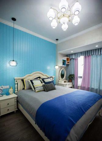 100平米其他风格卧室设计图