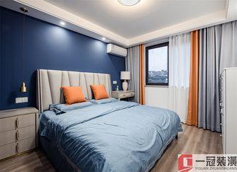 10-15万140平米三室两厅其他风格卧室效果图