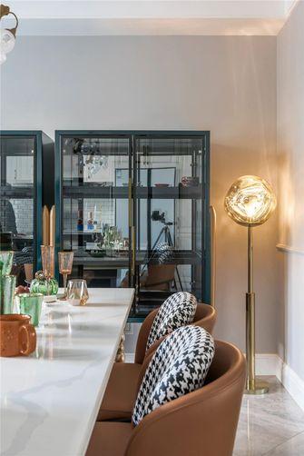 140平米三室两厅美式风格储藏室图片大全