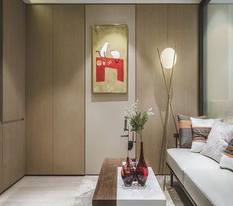 50平米新古典风格客厅图片大全