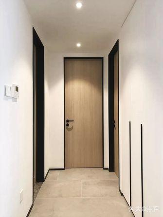 110平米三室两厅现代简约风格其他区域欣赏图