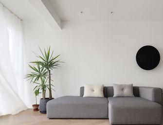 120平米一居室宜家风格客厅装修效果图