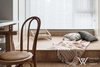 140平米三室两厅日式风格阳光房图
