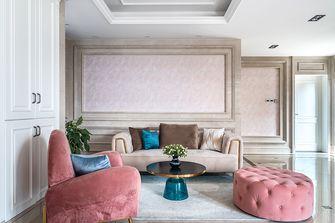 140平米别墅新古典风格其他区域装修图片大全