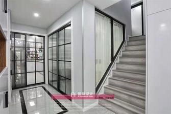 90平米欧式风格走廊图片大全
