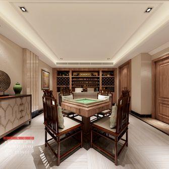 140平米别墅混搭风格其他区域装修图片大全